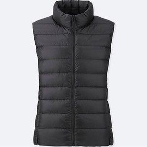 🌿Uniqlo Puffer Vest
